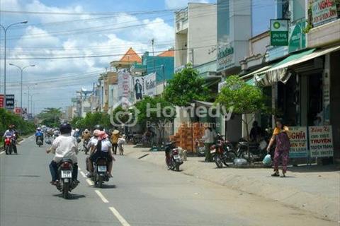 Cho thuê nhà xưởng mặt tiền đường tỉnh lộ 10, Khu công nghiệp Tân Đức