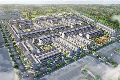 Đất nền KDC Thái Sơn Long An giá chỉ 6,7 triệu/m2.