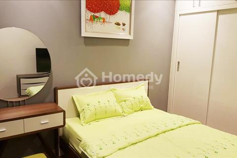 Cho thuê căn hộ cao cấp Vinhomes Central Park Bình Thành từ 1 - 4 phòng ngủ
