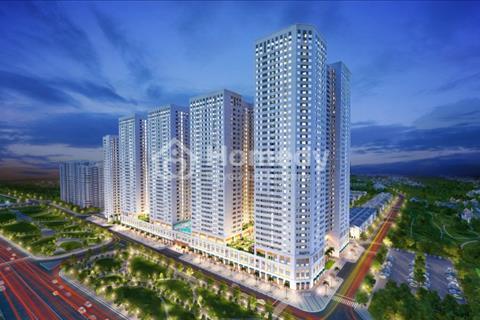 Chính thức nhận đặt chỗ tòa thương mại cao cấp River, dự án Eurowindow Riverpark, trực tiếp CĐT