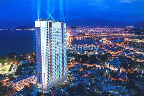 Naponleon Castle - Dự án cao nhất Nha Trang với 3 mặt view biển - Mang lại giá trị đầu tư cao