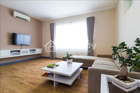 Cho thuê căn hộ cao cấp Copac Block B, 2pn 2WC, diện tích 90m2, full nội thất, giá chỉ 750$.