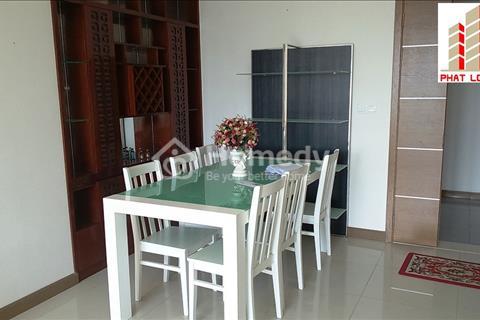 Cho thuê căn hộ 3PN nội thất cao cấp tại dự án Airport Plaza sát sân bay TSN