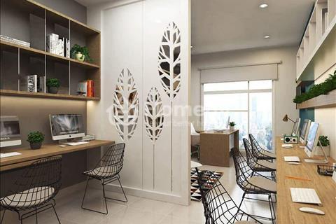 Bán hoặc cho thuê căn officetel trung tâm q1 giá 600 usd/tháng
