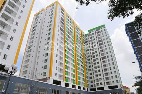 Căn hộ Melody Âu Cơ nhận nhà ở ngay, tầng đẹp, view thoáng mát 2,4tỷ/căn 3PN, 92,24m2