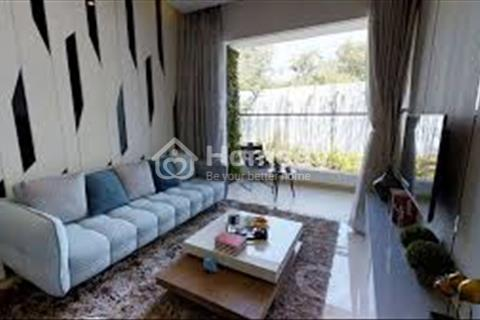Căn hộ Duplex cho bạn thỏa mong muốn thiết kế Ngôi Nhà của Mình