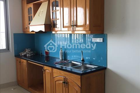 Cho thuê căn hộ chung cư Star Tower 70m2, 2 ngủ, đồ cơ bản, giá 7tr/tháng