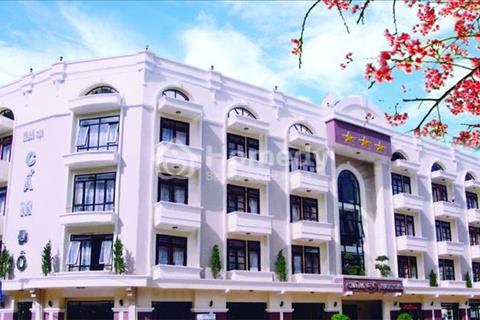 Thành phố Đà Lạt: Bán khách sạn 30 phòng đang kinh doanh tốt ngay trung tâm thành phố