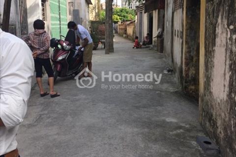 Cần bán mảnh đất khu Cửu Việt, cực đẹp,  giá cực sốc chỉ từ 25 triệu/m2