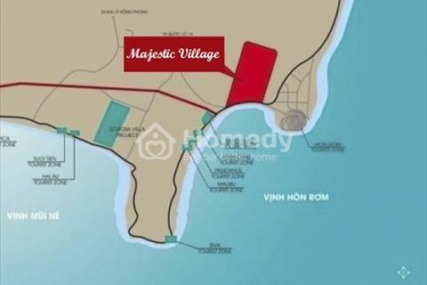 Đất nền Majestic Village  - Khu biệt thự Sunny Villa