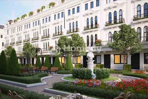 Liền kề, biệt thự Louis City Đại Mỗ, suất ngoại giao rẻ nhất thị trường