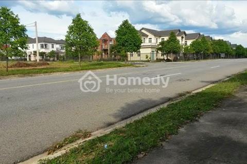 Chỉ 160tr nhận ngay lô đất mặt tiền đường Tỉnh Lộ 832 Trung tâm Long An