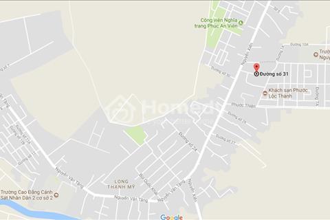 Bán Nhà, DT thổ cư 87 m2 / Nhà có 3 Phòng Ngủ - P Long Thạnh Mỹ, Quận 9 - Giá 1,9 tỷ