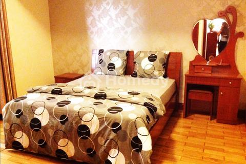 Cho thuê căn hộ cao cấp The Manor Nguyễn Hữu Cảnh, 1 phòng ngủ, 74m2