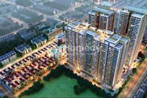 Chính chủ bán căn hộ cao cấp D2605 dự án Imperia Garden 126m2, Giá kịch sàn