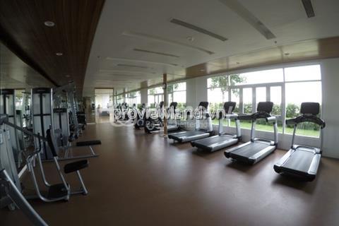 Cho thuê căn hộ Sala Quận 2 93 m2 2 pn view đẹp full nội thất