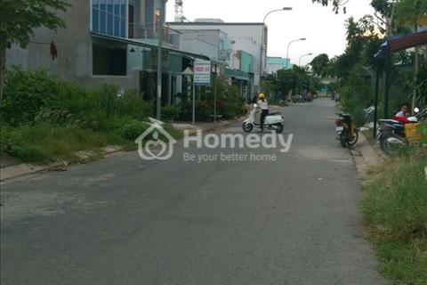 Nền 5 x 20 m dự án New Sài Gòn, đường tráng nhựa, cơ sở hạ tầng hoàn thiện, sổ hồng riêng