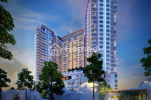 Mua bán, cho thuê căn hộ - Shophouse dự án Everrich Q5 .