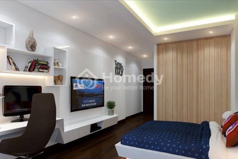 Cần cho thuê căn hộ dự án The Everrich Q11, 2pn giá từ 850USD, 3pn 1100 USD.