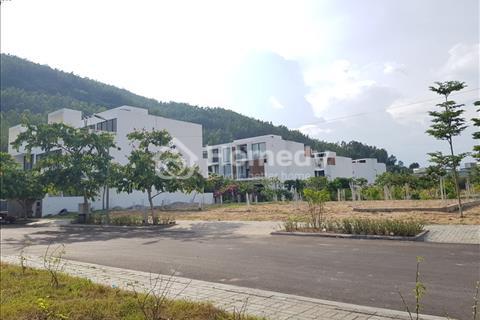 Bán đất nền nhà phố, biệt thự view biển, 2 mặt tiền tại Tp Quy Nhơn. Giá 2,6 tỷ