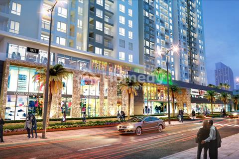 Cân bán gấp căn hộ Block A Viva Riverside Q6, giá thấp hơn chủ đầu tư, 2,4 tỷ / 63m2, full nội thất