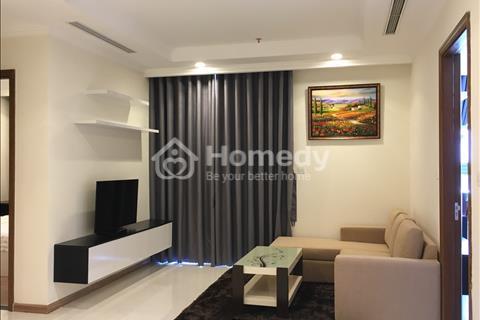Cho thuê căn hộ cao cấp 2PN Full nội thất Vinhomes Central Park