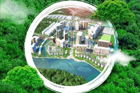 Cam kết lợi nhuận 20% với căn hộ Nam Long Nhật Bản - LK Phú Mỹ Hưng