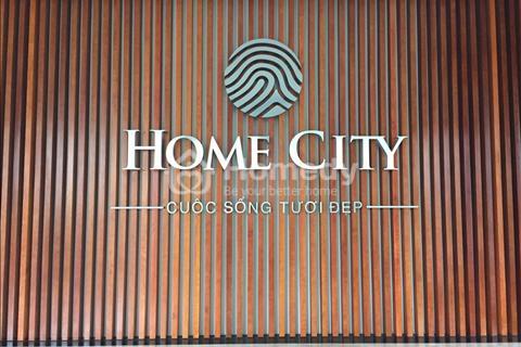 Bán căn góc số 02 tòa V4 chung cư Home city - 177 trung kính.DT: 98m2, sdcc, Giá bán 38tr/m2