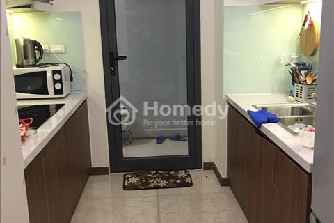 Cho thuê căn hộ chung cư Eco Green 95m2, 3 ngủ, full đồ, giá 11tr/tháng