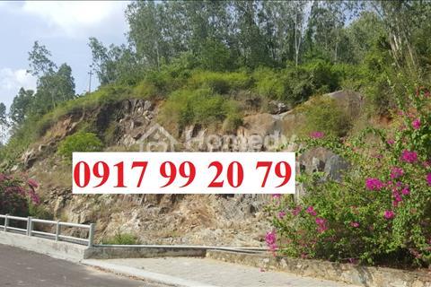 Đất nền biệt thự biển Quy Nhơn. Giá cực tốt chỉ từ 27tr/m2. Cơ hội đầu tư sinh lời cao!!