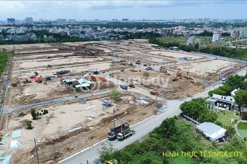 Phước Tân cơ hội đầu tư tiềm năng nhất khu vực phía Nam 2017 giá rẻ nhất thị trường