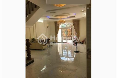 Biệt thự cao cấp 4 tầng Nguyễn Thượng Hiền, Q. Phú Nhuận, 5,8x16,5, giá 12,8 tỷ