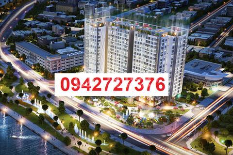 Nhận nhà ở ngay căn hộ ở quận 4 - Nội thất đầy đủ 2,7 tỷ /CĂN 2 phòng ngủ 80 m2 liên hệ