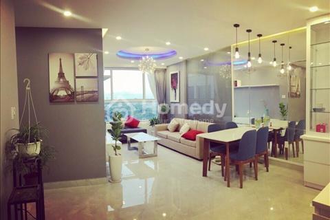 Căn hộ Cao ốc Phú Nhuận - Hoàng Minh Giám , 2 phòng ngủ , Nội thất đầy đủ .Có hồ bơi Miễn Phí