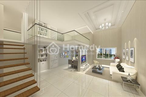 Cho thuê căn Duplex nội thất siêu cao cấp, 2 phòng ngủ tại Masteri Thảo Điền, Quận 2
