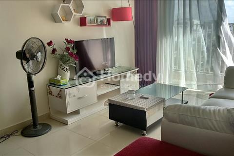 Cho thuê chung cư Harmona 33 Trương Công Định 2PN, 76m2 full tiện nghi chỉ 12tr/tháng