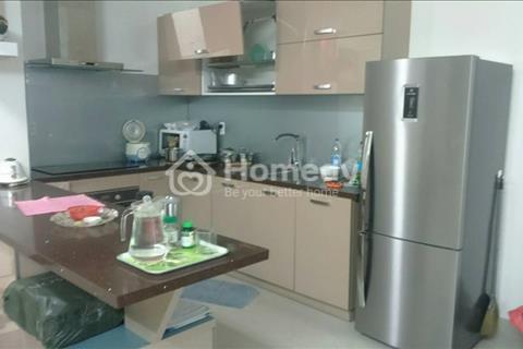 Chính chủ cho thuê căn góc 97m2, 3PN, Có nội thất, Giá 15tr/th  - 2PN