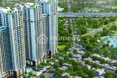 Chính chủ bán căn 2002 tòa G5 chung cư Five Star Garden, diện tích 84,25m2/2PN, giá 24tr/m2