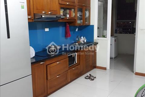 Chính chủ bán căn hộ 65,52 m2, tầng 26 - HH1B, Linh Đàm, view hồ đẹp,  giá 1,2 tỷ ( bao tên)
