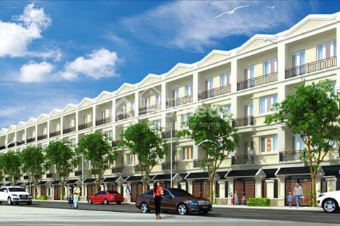 Mua nhà LK với giá 1,2 tỷ tại dự án Lộc Ninh Singashine, vay 70%, chiết khấu 9%, sổ đỏ vĩnh viễn