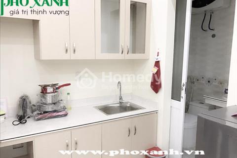 Cho thuê căn hộ cao cấp full nội thất VinCom Lê Thánh Tông, Ngô Quyền, Hải Phòng.