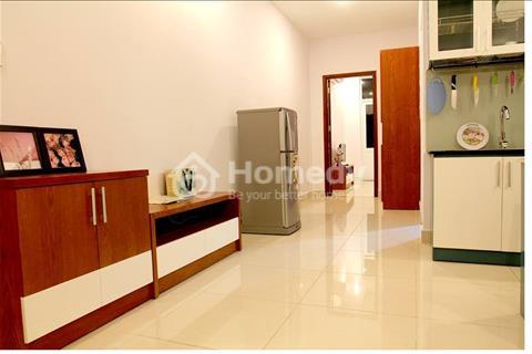 Căn hộ 1 phòng ngủ full nội thất đẳng cấp doanh nhân Trần Bình Trọng Q5