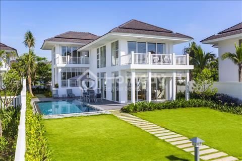 Bán nhà biệt thự giá rẻ đi qua Mỹ gấp - 170 m2 - MT 12m