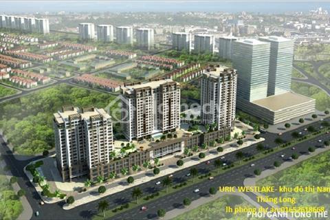 Mở bán chung cư Udic Westlake - KĐT Nam Thăng Long, giá tốt nhất thị trường.
