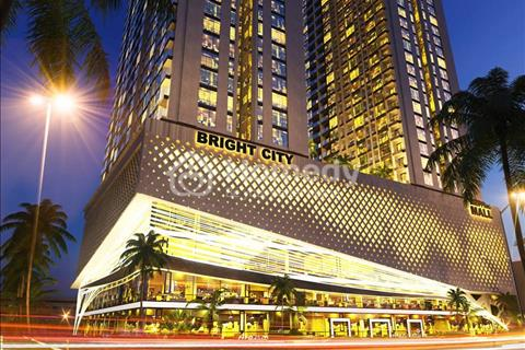 Mở bán đợt cuối chung cư Bright City giá 13tr/m2