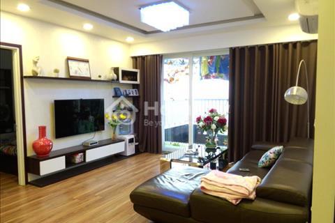 Chung cư mini Xuân La- Võ Chí Công, nhận nhà luôn, giá từ 620 tr- 960 triệu