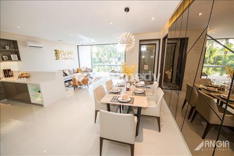 Cho thuê căn hộ Cộng Hòa Plaza Quận Tân Bình