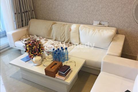 Cho thuê căn hộ Scret 3 phòng ngủ sau lưng metro An Phú, Quận 2. Giá 14 triệu/tháng