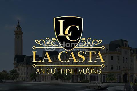 Khu nhà ở La Casta Văn Phú (Daewoo Cleve) - Khu đô thị mới Văn Phú