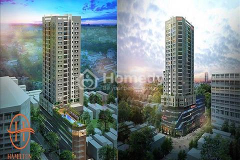 Tại sao nên mua chung cư Tân Hồng Hà Tower 317 Trường Chinh đẳng cấp 5 sao